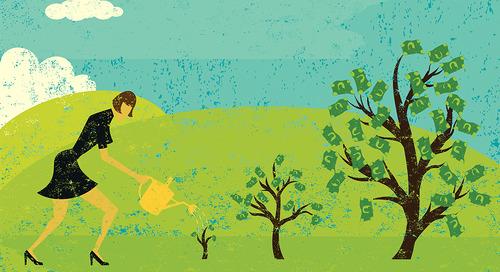 Women's Growing Economic Power: New Opportunities, Critical Needs