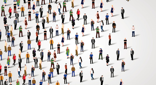 When Demographics Shift: Managing The Dynamics Of An Aging Workforce