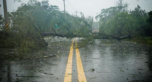 Atlantic Hurricane Season: Time To Get Ready