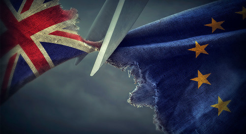 Brexit: Business Uncertainty Does Not End If The U.K. Leaves The EU