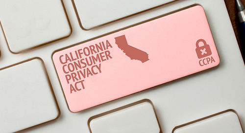 Protecting Personal Data: California Enacts First Comprehensive U.S. Privacy Law