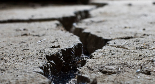 Finding Fault: Keys To Confronting Earthquake Risk