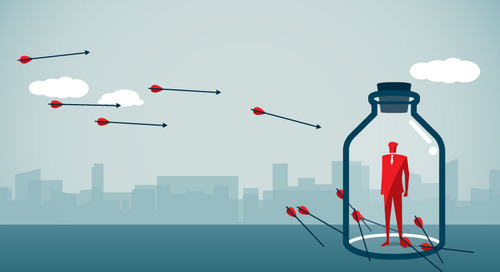 When The Top Is Targeted: Protecting The C-Suite From Cyber Risk