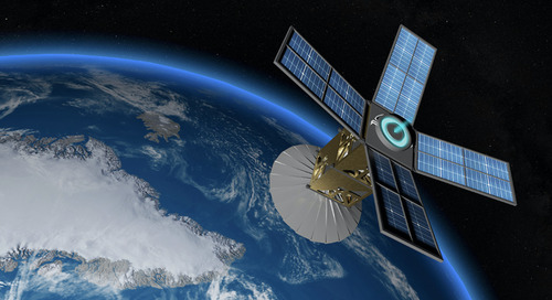 Satellites: Insights From Space, Decisions On Earth