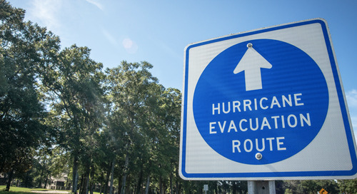 Hurricane Prep: Contingency Planning During COVID-19