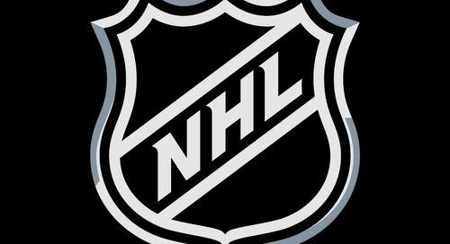 SPORTS: NHL [2017-2018]