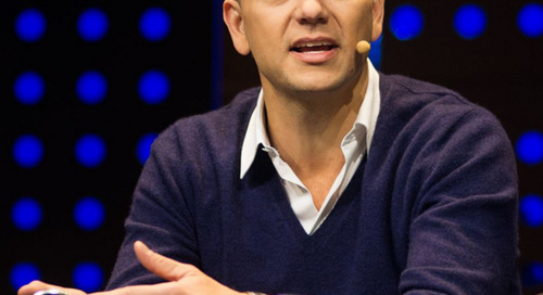 Nest Founder Tony Fadell Invests in Phononic