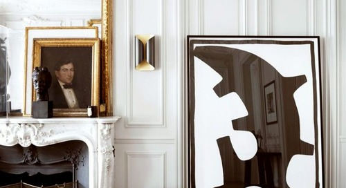 THE BEST FRENCH HOME TOURS