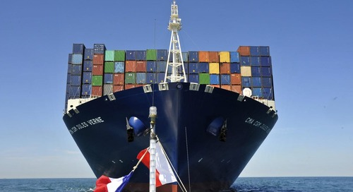 Global Shipping's Coronavirus Bounce Sees $23 Billion Increase In Market Value - Forbes