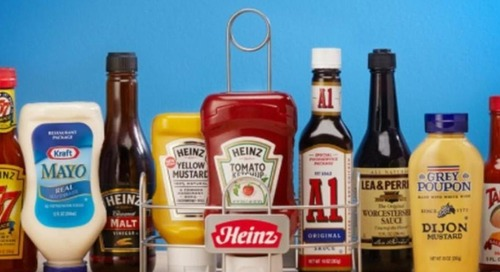 Kraft Heinz Company Delivers A Taste Of The Future With A Transformational Data Hub