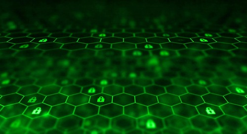 Distributed Ledger Technology takes center stage at TechCrunch Disrupt 2018
