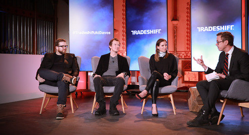 [Davos Recap Video] Silicon Valley has lost its way. What comes next?