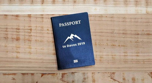 Your virtual passport to Davos 2019