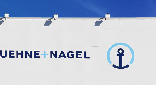[VIDEO] In conversation with Roger Sutter, Group Treasurer at Kuehne + Nagel Management AG