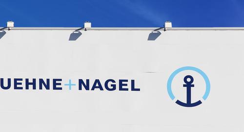 [VIDEO] In conversation with Roger Sutter, Group Treasurer at Kuehne + Nagel Management AG
