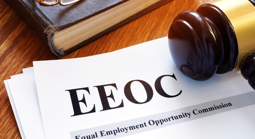 New EEOC Chair Proclaims Pay Equity 'Front and Center'