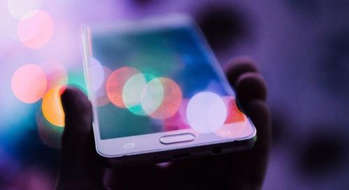 GDPR – The Next Global Privacy Paradigm?