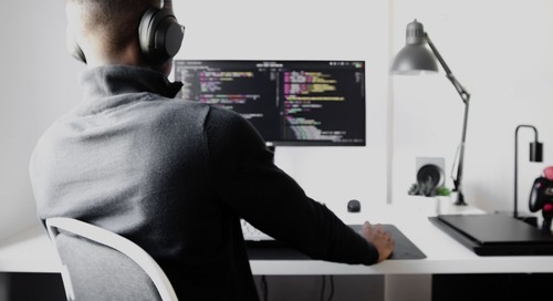 The Convergence of DevOps and Compliance in the Next-Gen Enterprise