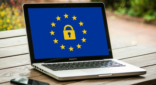 GDPR Requirements for US Startups