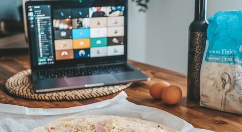 4 Ways to Set Your Remote Teams Up for All the Success