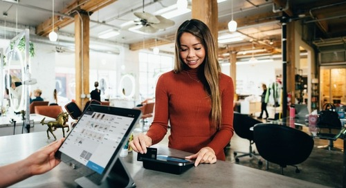 How to Extend Your Security to Customers