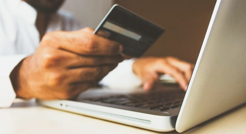 The Importance of a PCI DSS Self-Assessment Questionnaire