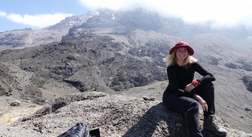 Alumni Q&A with Brooke Bierhaus