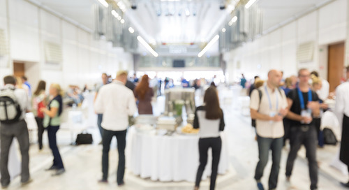What I Learned From My First Career Fair