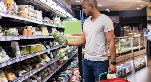 How I Saved Money Grocery Shopping as a D.C. Intern
