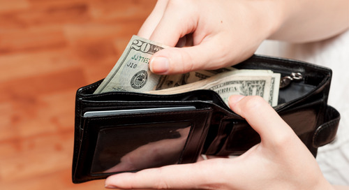 Budgeting for Your Internship in D.C.