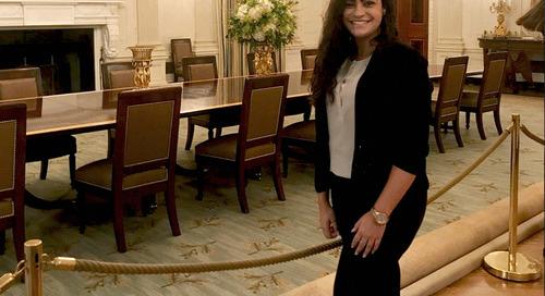 Intern Spotlight: Emily Zahran, University of Vermont