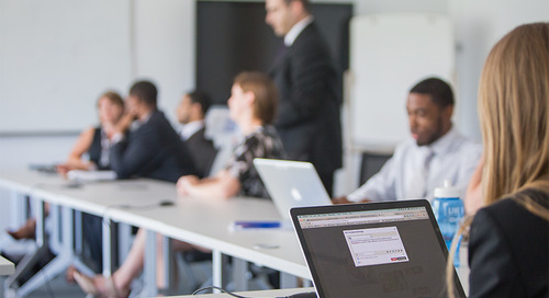 TWC Announces 2017 Foreign Affairs Information Technology Fellows