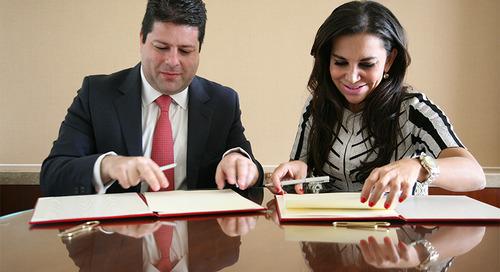 TWC Partners with the Gibraltar Government on an Entrepreneurship Training Program