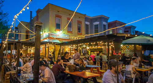 A Guide to Halal Food in the NoMa Neighborhood