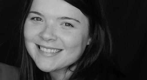 Intern Spotlight: Jana Kelnhofer, Clark University
