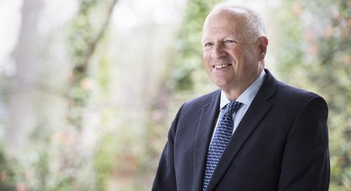 TWC Welcomes Leo Lambert, Elon University President Emeritus, to Board of Trustees