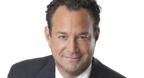 Alumni Spotlight: Emmy Award Winning TV Executive Patrick Ignozzi