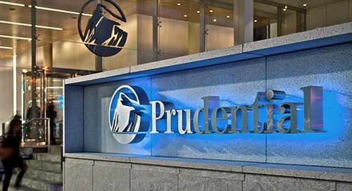 A Day of Learning with Prudential Financial's CEO