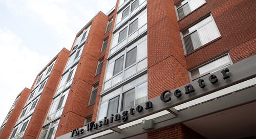 TWC Forms Partnership to Support D.C. Homeless Veterans