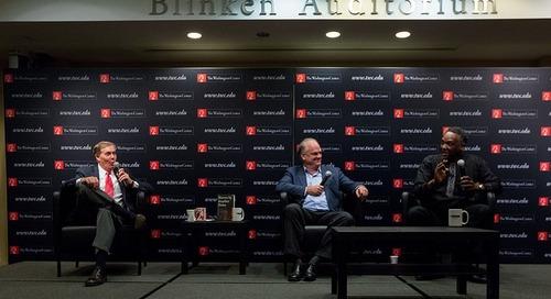 Interns Discuss Race in America in 2017