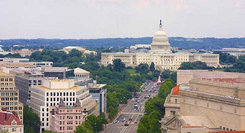 How My D.C. Internship Shaped my Career in Poli Sci