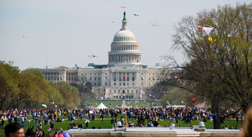 Four Tips to Find Your Family Away from Home while in D.C.