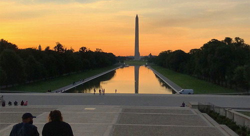 Top 4 Myths in D.C. from TV Shows