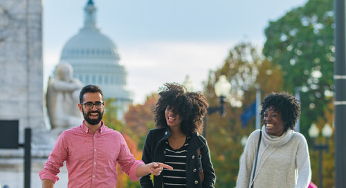 Why You Should Apply Early for a D.C. Internship
