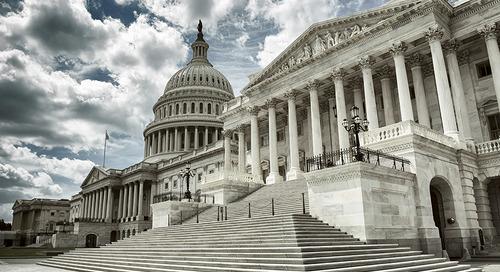 How The Washington Center Handled the Government Shutdown