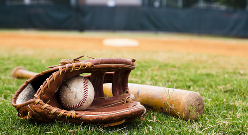 An Intersection of America's Pastime and Capital