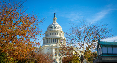 A Day in the Life of a Congressional Staff Intern