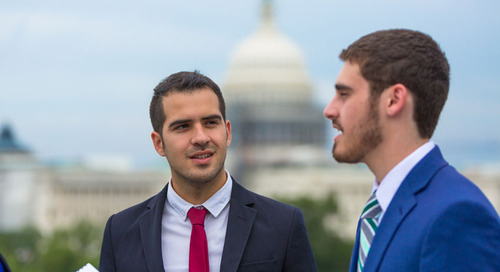 5 Things You Should Know When Starting a Congressional Internship