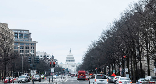 A Day in the Life of a Political Science Major Interning at the U.S. Department of Justice
