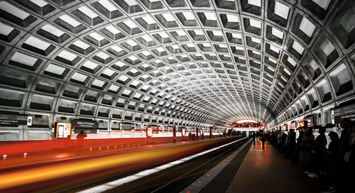 An Intern's Guide to Navigating D.C.'s Professional World
